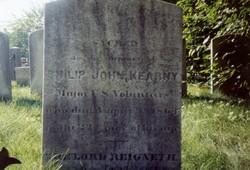 MAJ Philip John Kearny (1841-1863) - Find A Grave Memorial