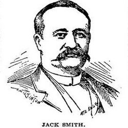 "Jasper Newton ""Jack"" Smith"
