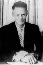Ernest S. Brown