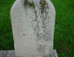 Henry B Myers