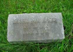 Bessie Mae Rager