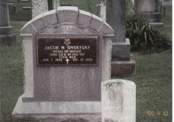 Jacob H. Overturf