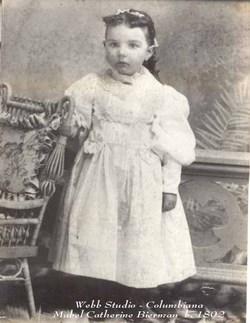 Mabel Catherine <I>Bierman</I> Rupert