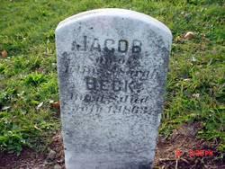 Jacob Beck