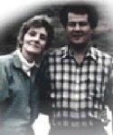 Sharon <I>Morrison</I> Twain