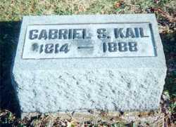 Gabriel S. Kail