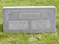 Anna N. Curtis