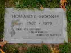 Howard Leslie Mooney