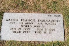 Walter Francis Fausnaught
