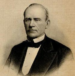 Gove Saulsbury