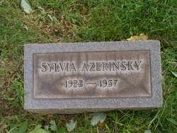 Sylvia Azerinsky
