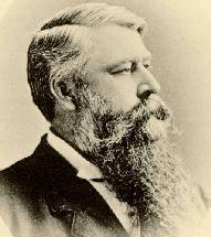 Edward Livingston Martin