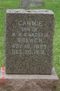 Cammie Brewer
