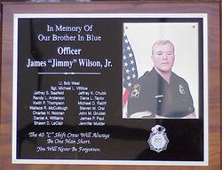 "James B. ""Jimmy"" Wilson, Jr"