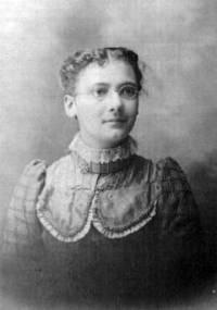 """Rosa Anna """"Rose Ann"""" <I>Zahn</I> Steinberg"""