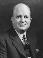 Virgil Munday Chapman