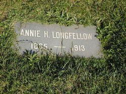 Annie H Longfellow