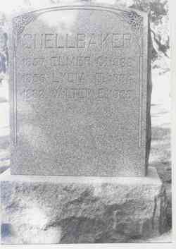 Elmer C Snellbaker