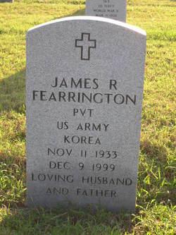 James Richard Fearrington