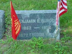 Benjamin B. Burdge