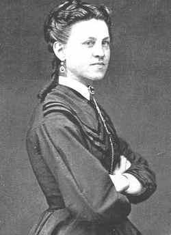 Ida Zorada Lewis
