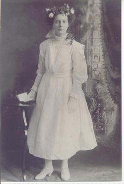 Dora Bernadene <I>Stephan</I> Boehnlein