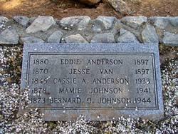 Eddie Anderson