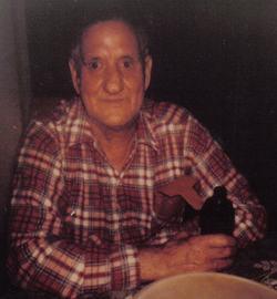 George Thomas Williams, Sr