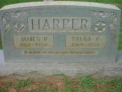 James Robert Harper