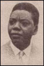 Moise Kapend Tshombe