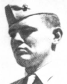 Francis Junior Pierce