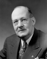 Frederick George Payne