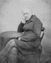 Edward Hodges Baily