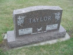 Meredith Earl Taylor