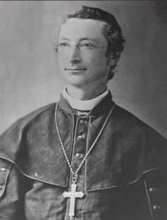 Archbishop Charles John Seghers