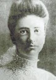 Grace Mae Brown