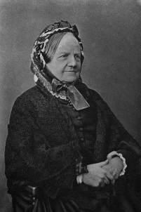 Emma <I>Wedgwood</I> Darwin