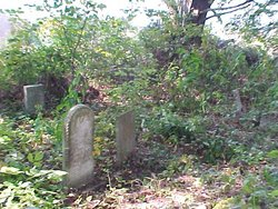 Old Bowman Cemetery