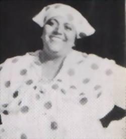 Tess Gardella
