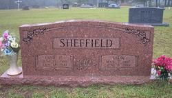 Roy Leon Sheffield