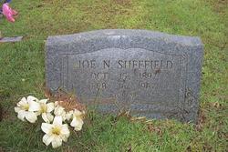 Joseph Neuman Sheffield