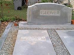 Alfred G. Glover