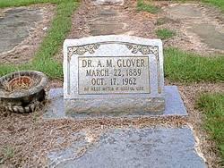 Dr A.M. Glover
