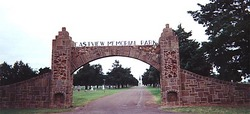 Eastview Memorial Park