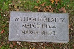 "William Henry ""Bill"" Beatty, II"