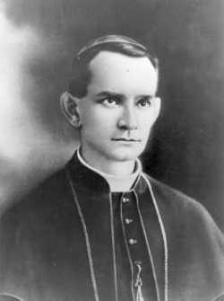 Bishop Joseph-Romuald Léonard