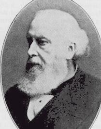 William Henry Monk