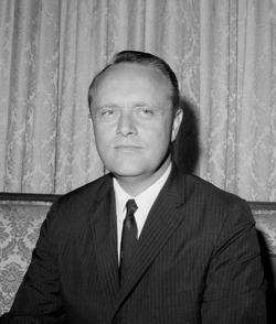 "Edward Thompson ""Ned"" Breathitt Jr."