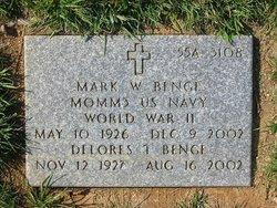 Mark W. Benge