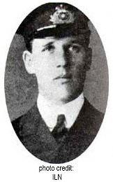 James Paul Moody
